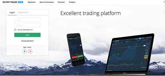 Olymp Trade India - Platform Review 2019: is Olymptrade scam